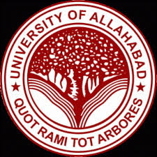 Allahabad University Admissions announcement 2016-17