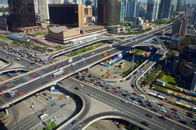 India's First Double-Decker Flyover inaugurated