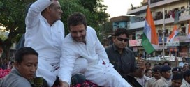 Rahul Gandhi to file nomination today
