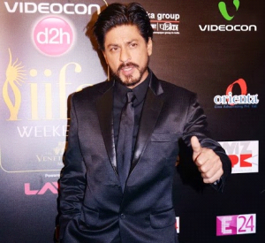 SRK: The 'Raees' Of Bollywood