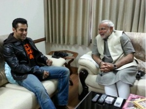 Bollywood invited for Modi's swearing in ceremony