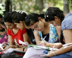 Admission process in Delhi University for Post Graduate courses will start from April 28