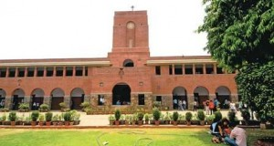 St. Stephen's College leads the Rankings of best science colleges of India