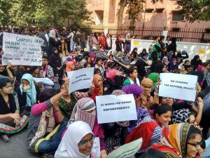 Reality behind AMU controversy:An opinion by AMU Student
