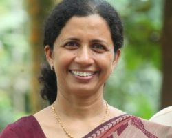 Jamia professor becomes the first woman Director of National Institute of Technology, Trichy