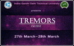 CSI-IGIT is all set to organize its  annual technical fest
