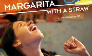 Margarita with a Straw-Movie Review