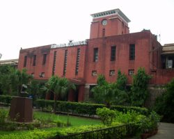 RAMJAS COLLEGE: A CENTURY OLD LEGACY