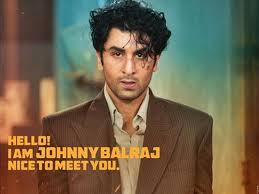 BOMBAY VELVET -Movie Review