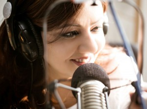 RJ Simran—the girl who made radio station her oxygen