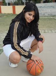 Exclusive Interview with Divya Singh- Former Captain of Women Basketball Team