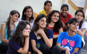 A girls response to the showering controversy after the withdrawal of late night by Jamia girl's hostel