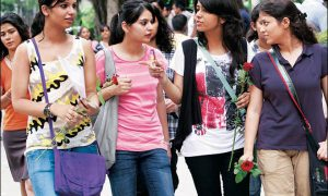 IIT board approves quota for women students' admissions from 2018 to combat gender imbalance