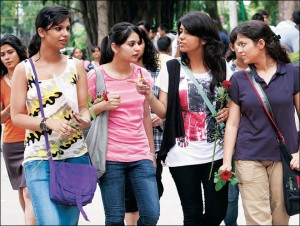 'Why only Jamia'? 'Jamia is not Sexist