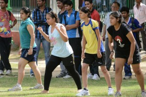 DU admissions 2018: Trials for sports quota to commence from today