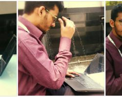 Meet this BCA student who helps Mumbai police solve cases!
