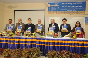 International Conference on Analysis and Applications held.