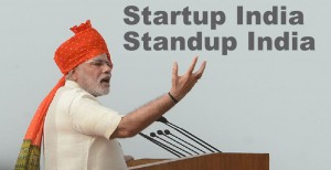 Government to launch the full action plan of ' Start up India, Stand up India' tomorrow