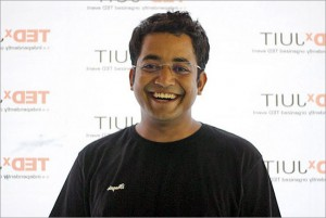 Moral dreams overpower the material ones: 24 year old switches from an IAS to an online educator
