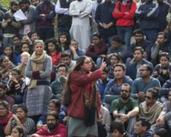 "JNU to have lectures on democratisation after lecture series on ""nationalism"" and ""azaadi"""