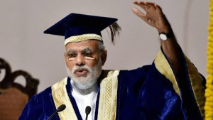 Banaras Hindu University to award doctorate to PM Modi