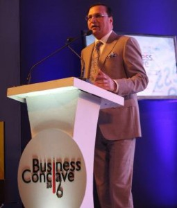 Speech highlights Day 3: SRCC Business Conclave 2016