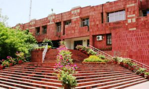 True side of implementation of Reservation Policy in JNU; Only 9 professors in reserved category