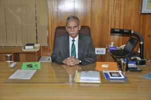 Open letter  by Vice-Chancellor of Aligarh Muslim University