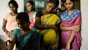 """5 women die per hour in India while giving birth to new one's"" says WHO report"