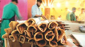 TOP 10 STUDENT BUDGET FANCY EATERIES IN DELHI