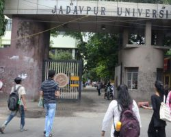 Jadavpur University student grabs  crore-plus package