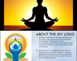 The World is set to welcome another International Yoga Day