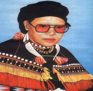 Rani Gaidinliu : The Iconic Woman From North East