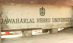 """Why JNU is being degraded as an institution that produces """"intellectual terrorist""""?"""
