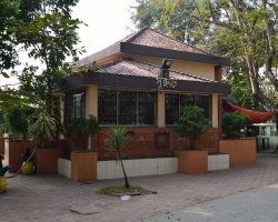 10 Food joints in and out at Jadavpur University