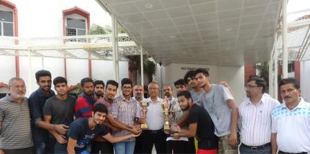 Jamia students win 3 Gold Medals at World University Shooting Championship