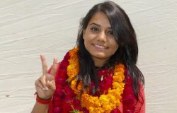 In conversation with Priyanka Chhawari; How she became VP from a student activist in DU