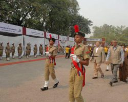 Talimi Mela concluded with the tie up  of Jamia and Delhi University