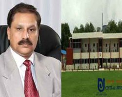 SC student files atrocities complaint against Vice- Chancellor of Central University of Gujarat