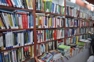 Book set in JNU denied reading permission to journalist's book at World Book Fair