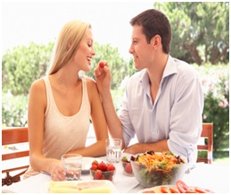 12 Ways to make your first date awsome