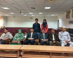 Social Work students grab 8 lakh package through campus placement in Aligarh Muslim University