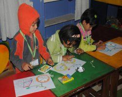 Jamia Nursery School starts admission process for the academic session 2017-2018