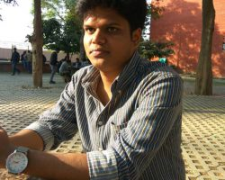 Meet The Youngest Poetry Author In India Who Is Also A Student Of Jamia Millia Islamia