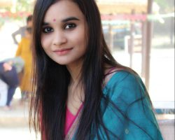 Meet this Jamia Girl who is much discussed over coffee these days