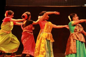 7 reasons Why You shouldn't miss RAAS'17, The Annual Dance festival of Daulat Ram College