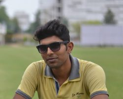 Meet this Jamia student winning medals against all odds