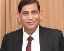 AMU Professor elected as the Vice President of Indo-Canadian Shastri Institute