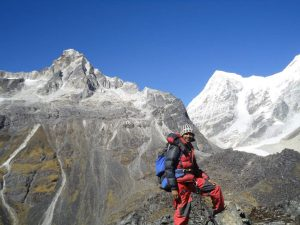 Meet this mountaineer from Jamia promoting peace between India and Pakistan
