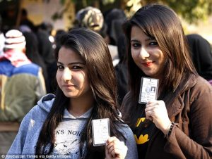 Delhi University: Election Commission to start Voter ID Drive on July 27 and 28